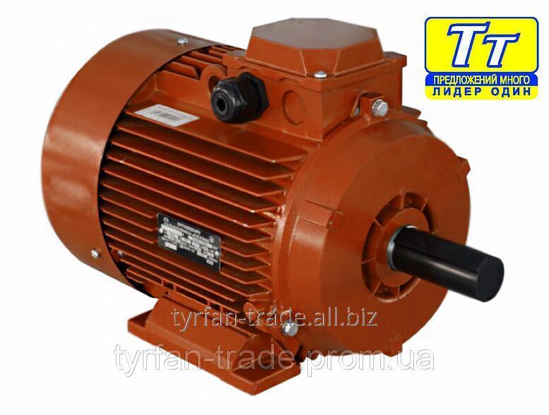 Купить Электродвигатель АИР280S6 75кВт/1000