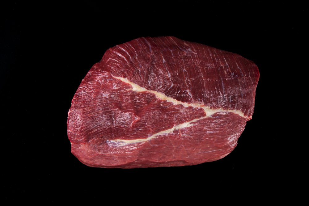 Hip part of beef (outer part) (Silverside)