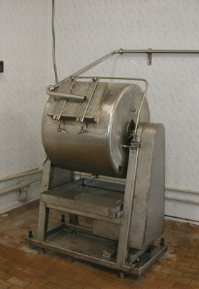 Buy Masloizgotovitel CBB-10/1.04 - Lines for butter manufacture in Odessa - the price, ph