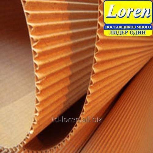 Buy CORRUGATED CARDBOARD SHEET (ALWAYS AVAILABLE - THE WIDE CHOICE)