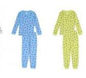 Пижамы для мальчиков оптом от 1000грн