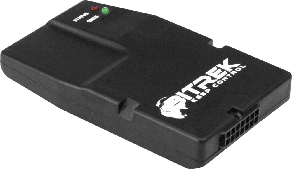 Прибор мониторинга автотранспорта Bitrek 520