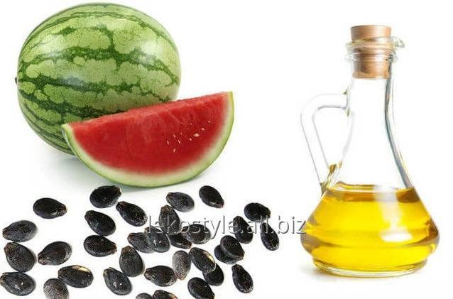 Buy The oil of water-melon stone refined
