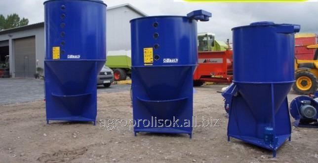 Смеситель комбикормов 1500 кг