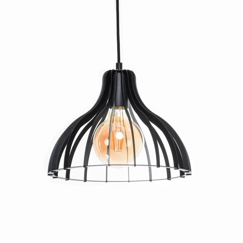 Купить Люстра ArtS5 P-260 BlackPearl на одну лампу, стиль лофт/индастриел