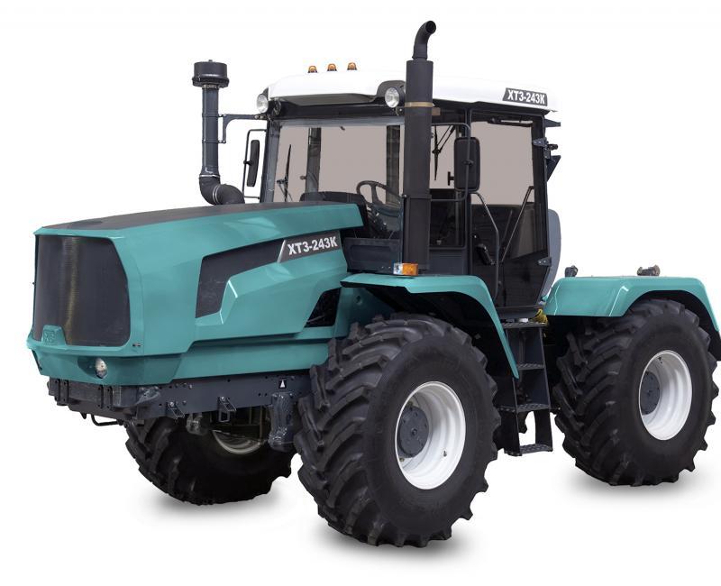 Купить Трактор колесный ХТЗ-243К.20 универсальный