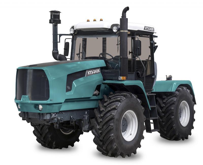 Купить Трактор колёсный ХТЗ-242К.20 универсальный