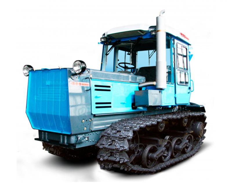 Купить Трактор гусеничный Т-150-05-09