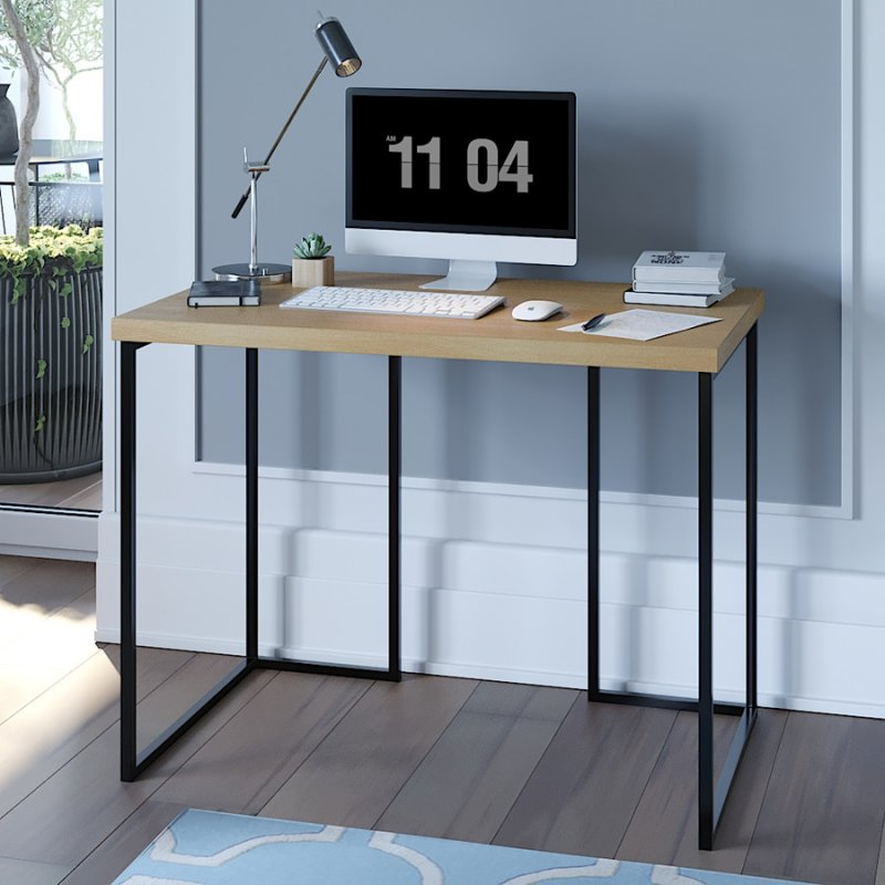 Компьютерный стол Fenster Вега 1 Бук 75,5x100x60,5