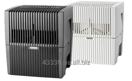 Купить Очиститель-увлажнитель воздуха Venta LW25 (мойка воздуха)