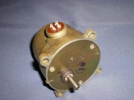 Электродвигатель асинхронный конденсаторный Д-32П1