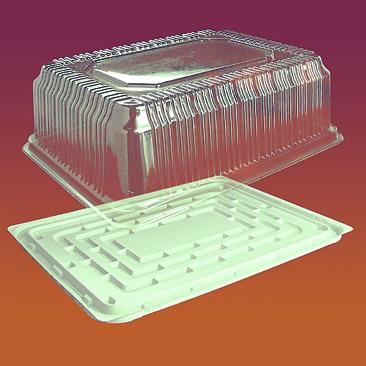 Блистерные формы упаковочные для кондитерских изделий, яиц, пищевых продуктов