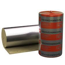 Мат ламельный технониколь 50мм, 50кг/м3 6м2