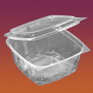 Упаковка для горячих и холодных продуктов
