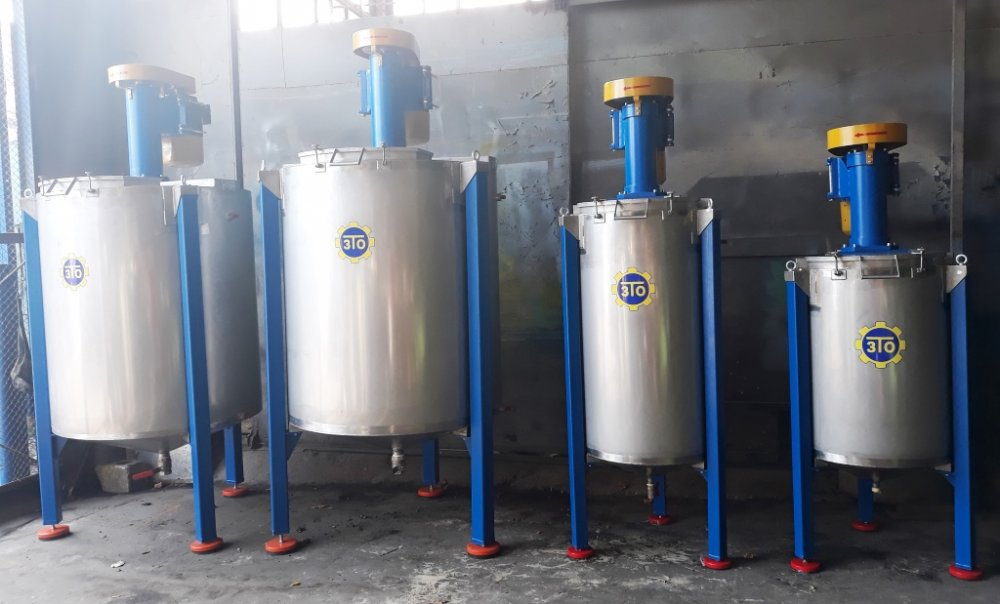 Buy Factory. factory line. Equipment for the manufacture of products using nanotechnology.