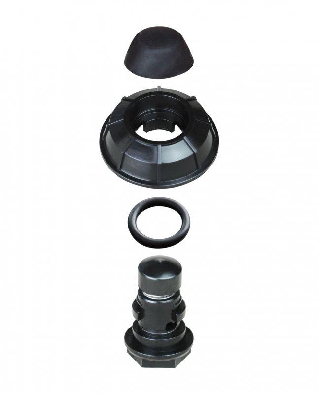 Воздушный клапан для D25RE5 и  D25RE2 - DOSATRON (Дозатрон)