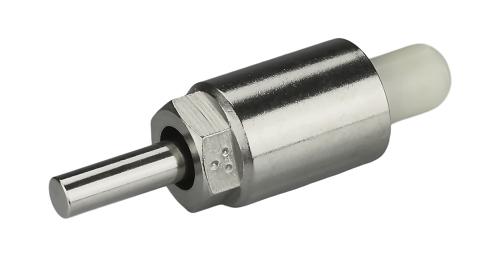 Ниппель из нержавеющей стали, с внутренней Резьбой ø 1/2 '' (13 мм) для сухого / влажного кормления, доращивания или откорма.