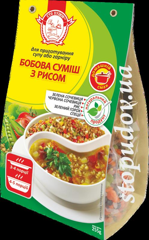 Buy Bean rice mixture, 0.255 kg