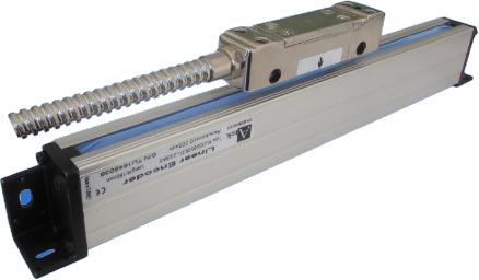 Купить Магнитный датчик передвижения серии MLC 330 в малогабаритном защитном корпусе