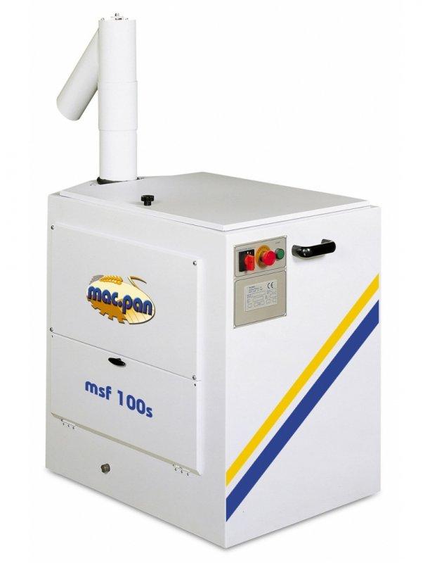 Купить Мукопросеиватель Mac.Pan MSF 100L