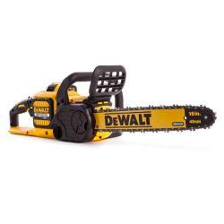 Купить Пила цепная аккумуляторная DeWALT DCM575X1 Flexvolt 54В