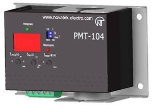 Купить Реле максимального тока РМТ-104 (до 400 А)