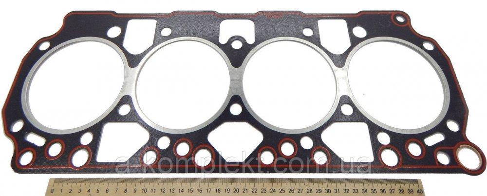 Прокладка головки блока цилиндра (ГБЦ) (50-1003020) (герметик) Д-240