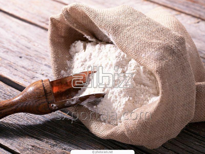 Мука пшеничная высшего сорта 5 кг