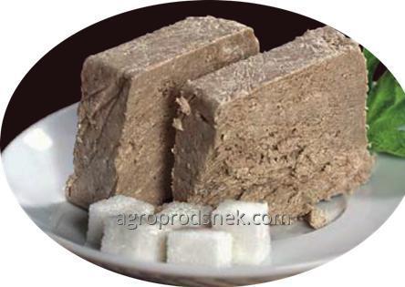 Халва сахарная