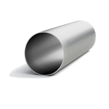 Купить Труба нерж. 12мм электросварная, 1,0 мм, 304/304L/1.4301/1.4307, 600G, 6 м, (стар.)