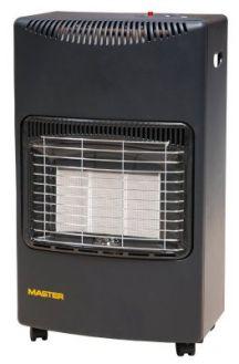Купить Газовый нагреватель воздуха Master 450 CR