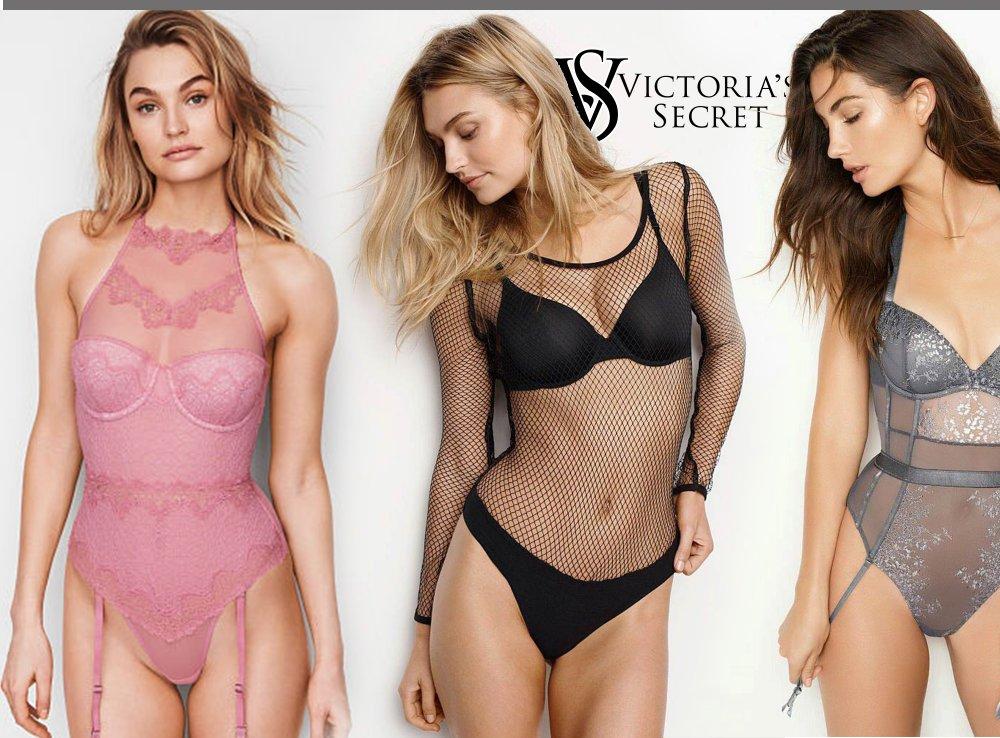 Купить Белье Victoria's Secret Оригинал - Oпт, Дропшиппинг Виктория Сикрет