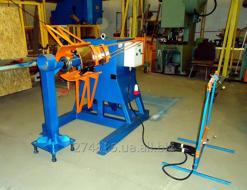 Buy Machines, customized, standard-unit type