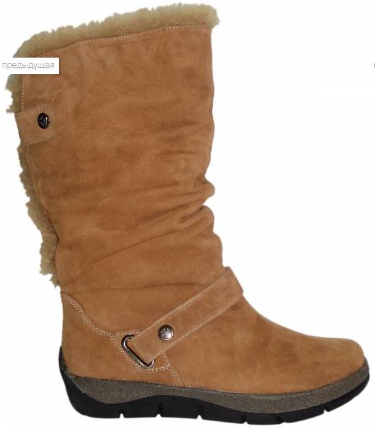 Женские полусапожки, сапожки, обувь зимняя женская оптом от производителя Харьков