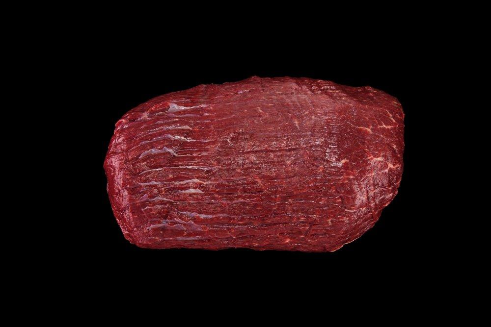 Тазобедренная часть говяжья (внутренняя часть) Topside, Говядина, Beef