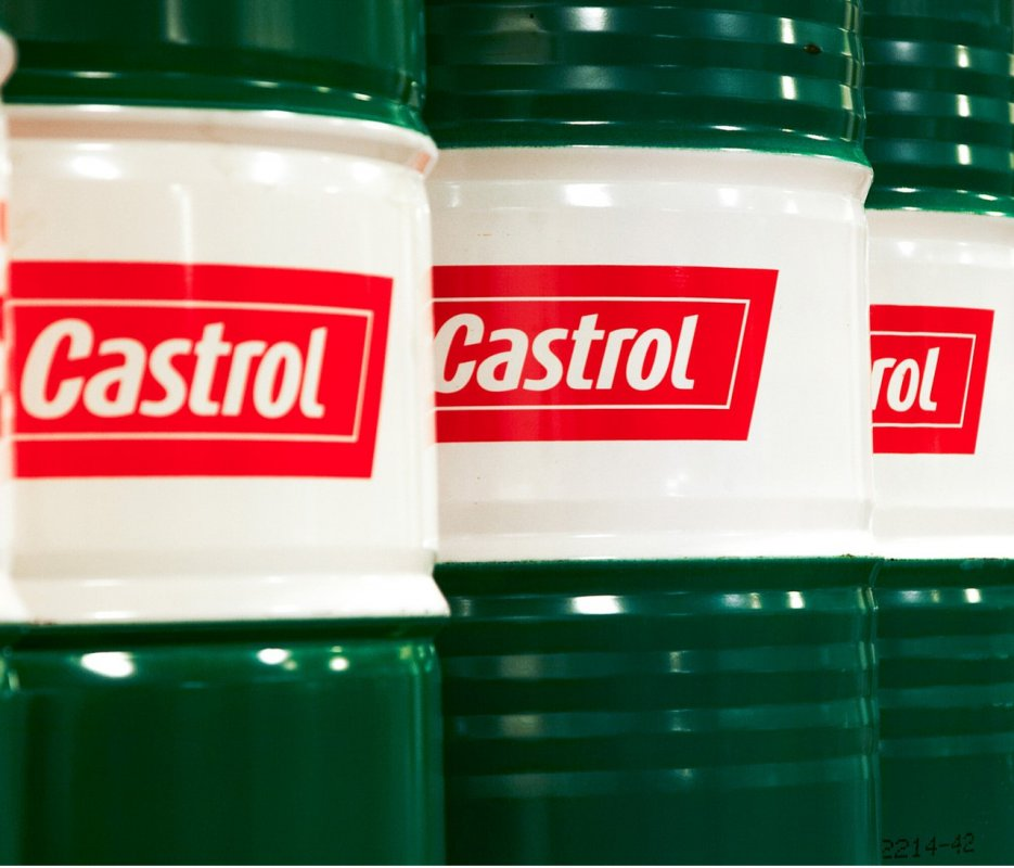 Смазка Castrol Optimol Paste TA