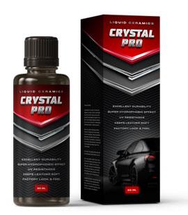Купити Засіб для захисту від корозії і гниття кузова Crystal Pro (Кристал Про)