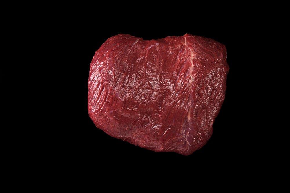 Купить Тазобедренная часть говяжья (верхняя часть) Sirloin Butt, Beef, Говядина, Яловичина