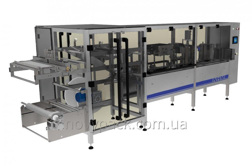Buy Equipment for bag production
