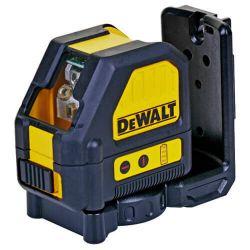 Купить Лазерный уровень 2-х плоскостной DeWALT DCE0811D1G