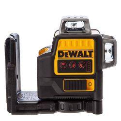Купить Лазер линейный 3-х плоскостной DeWALT DCE089NR