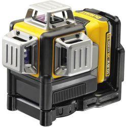 Купить Лазер линейный 3-х плоскостной DeWALT DCE089D1R