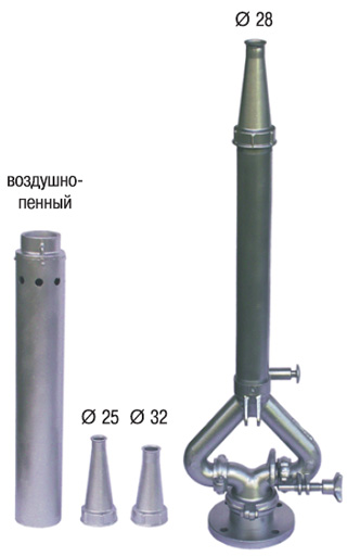 Buy Trunk the fire combined stationary SPK-S20 of TU U 29.2-31916216-029:2009, isp.1
