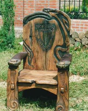 Мебель резная на заказ, мебель резная под старину, мебель резная