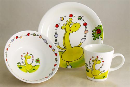 Посуда для детей оптом купить