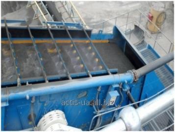 Промывочное оборудование роторные дробилки др в Калининград