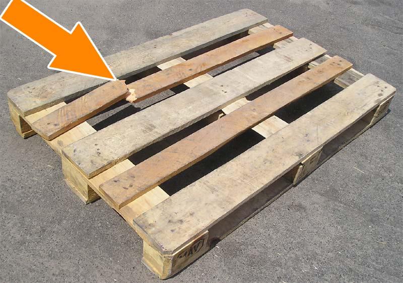Поддоны деревянные закупка