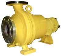 Pumps centrifugal TsG 50-32-200, 65-40-200,80-50-200