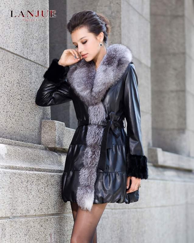 Куртки шкіряні жіночі й чоловічі купити в Вінниця 963a254ddfdd9