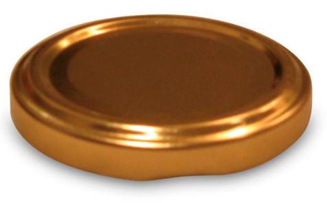 Крышки винтовые для стеклобанок твист-офф и СКО